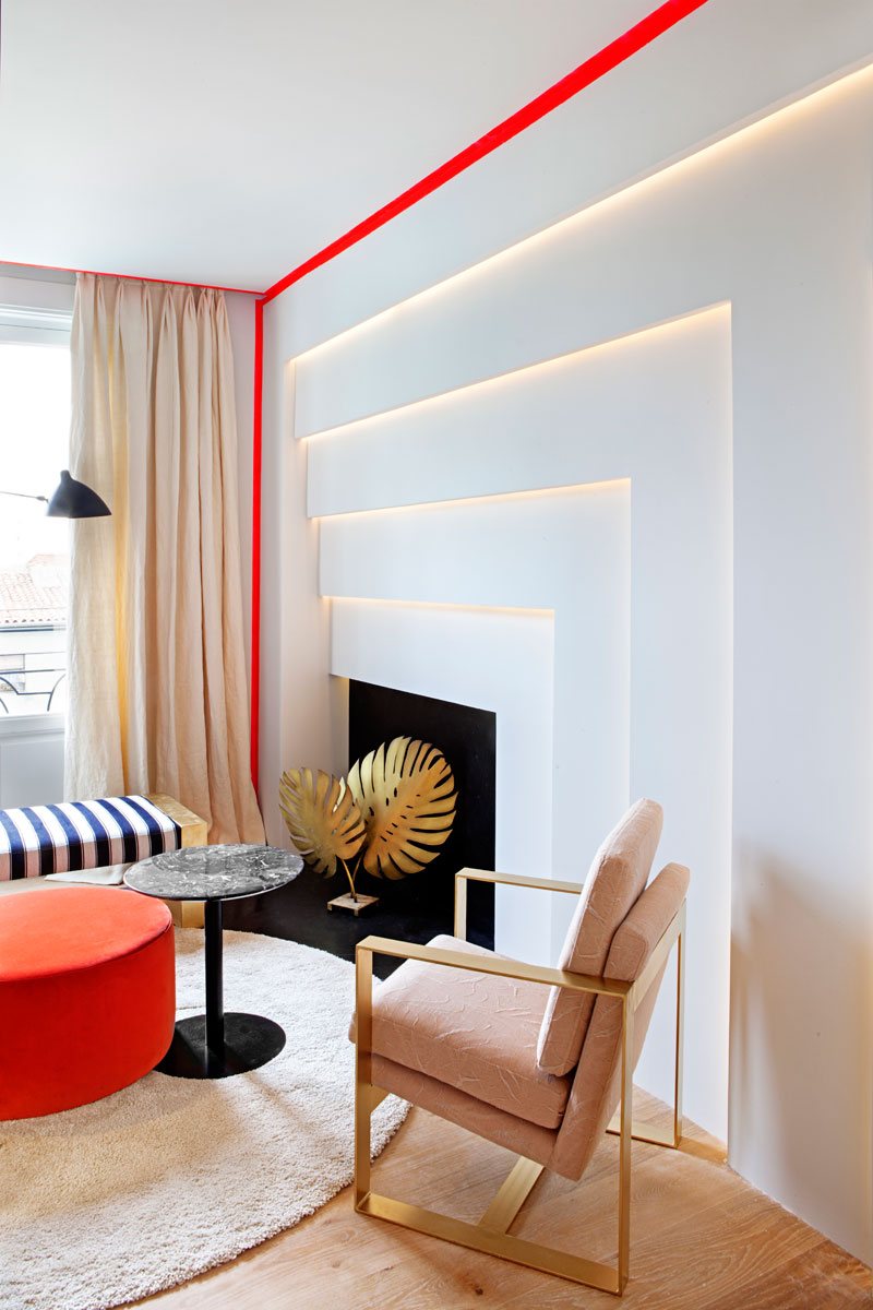 Almudena Rebuelta Domecq firma este espacio.