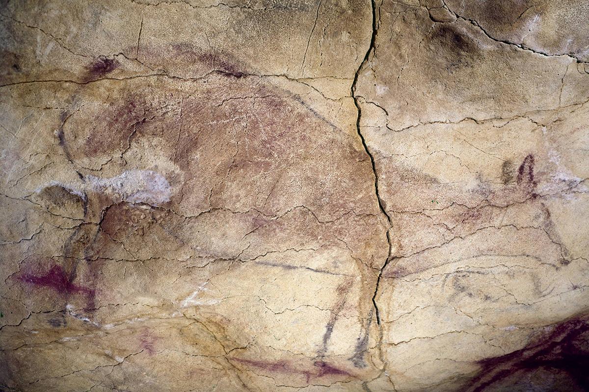 destinos destrozados turismo masivo cuevas altamira