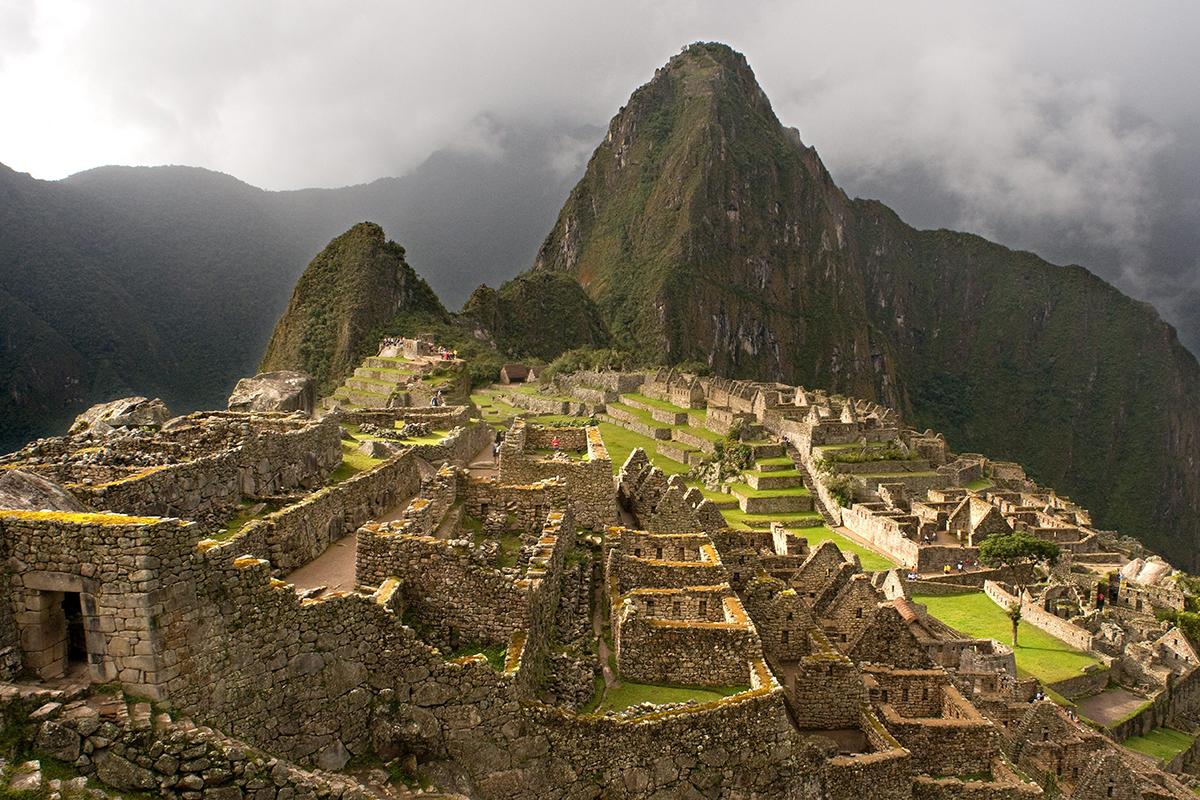 destinos destrozados turismo masivo machu pichu
