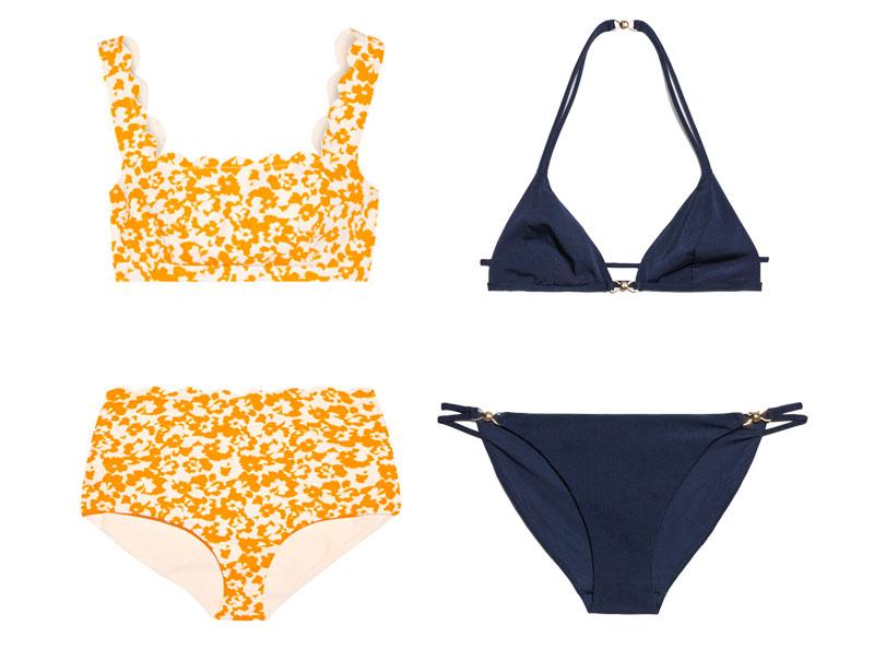 bikinis verano 2016