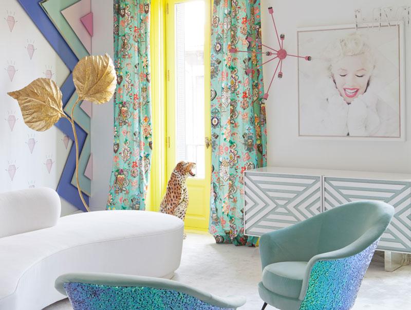 Casa Decor o la exposición que no te puedes perder si te gusta la decoración