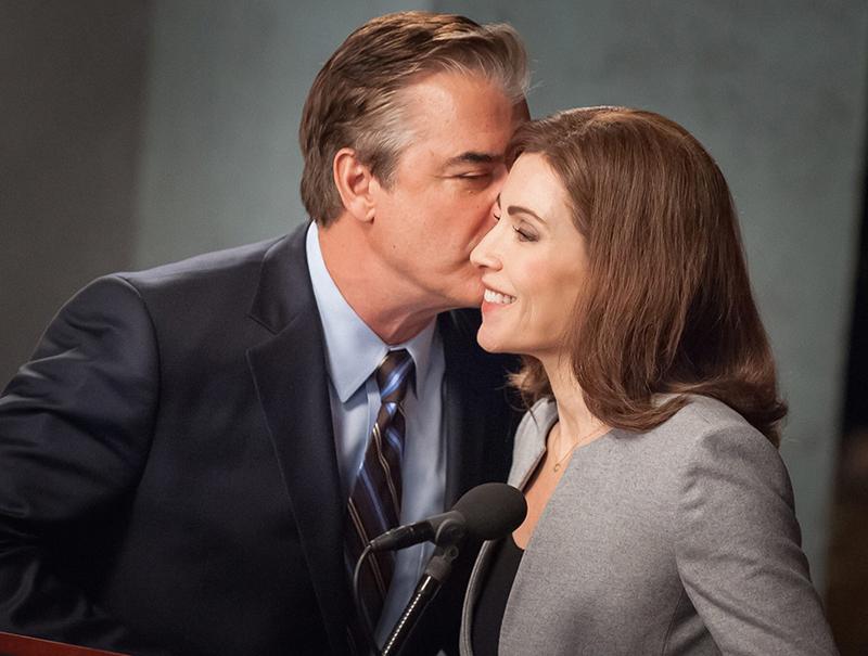 Adiós a 'The Good Wife': 7 razones por las que es una gran serie