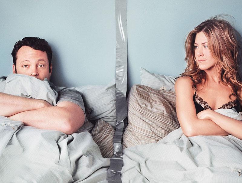 ¿Sufres de 'FOBU', el miedo a romper con tu pareja?