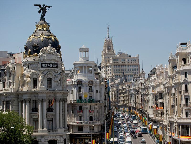 Las direcciones imprescindibles de 7 mujeres que aman Madrid
