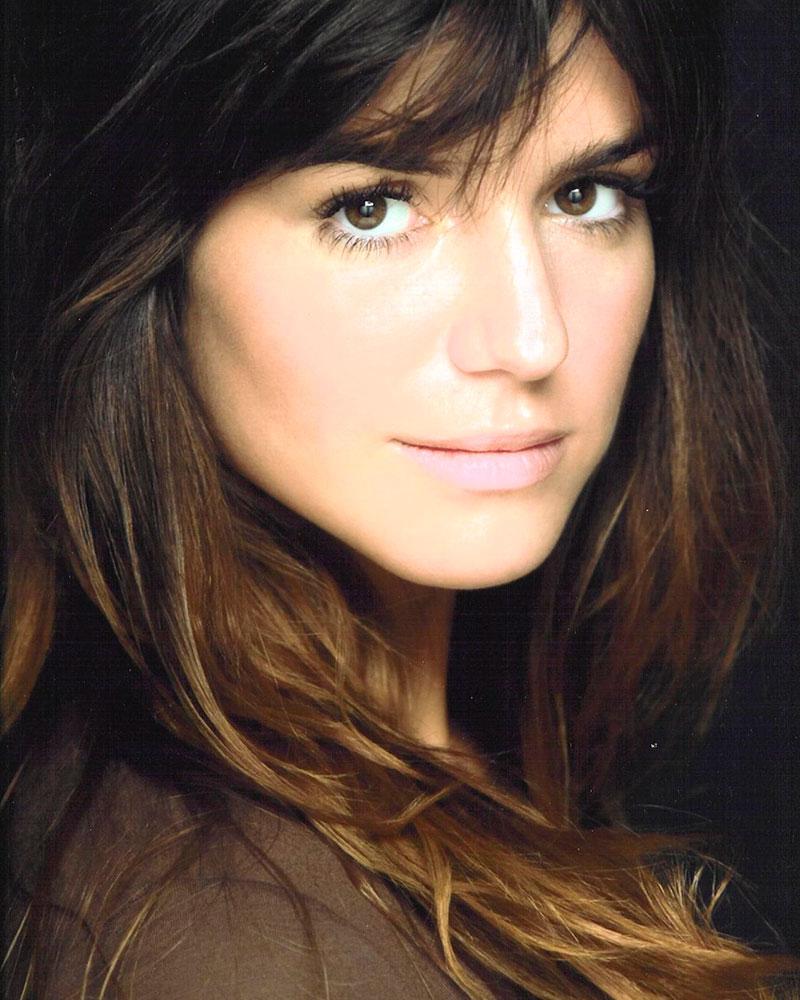 Flavia Moreno Barberá, directora de SIAR España.