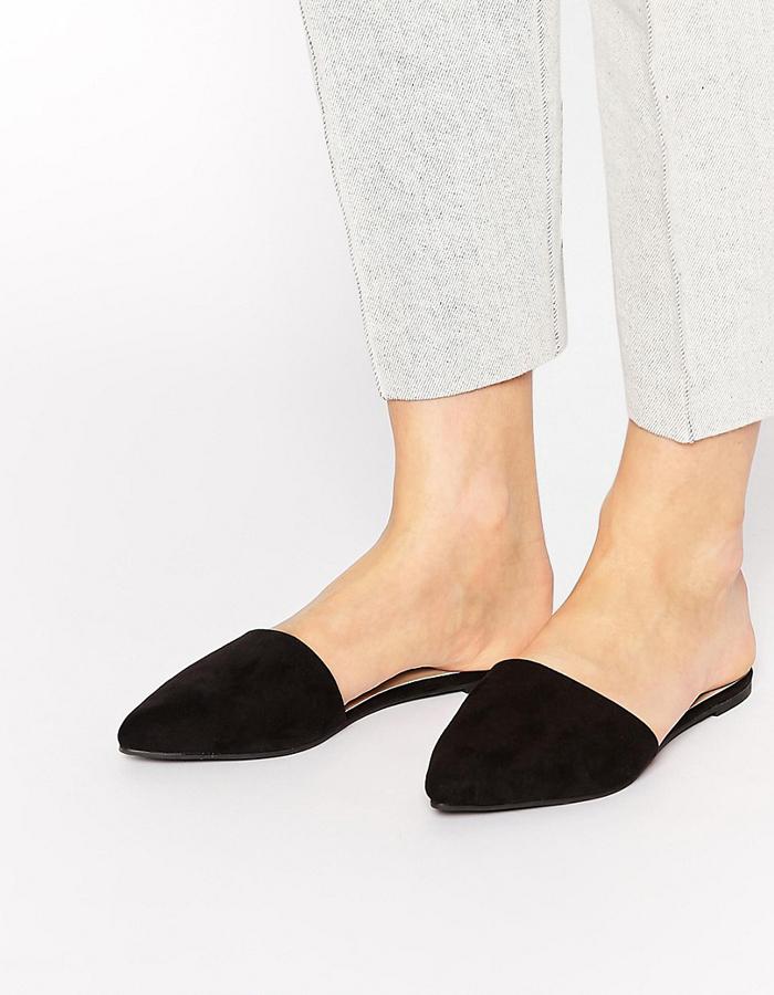 zapatos abuela