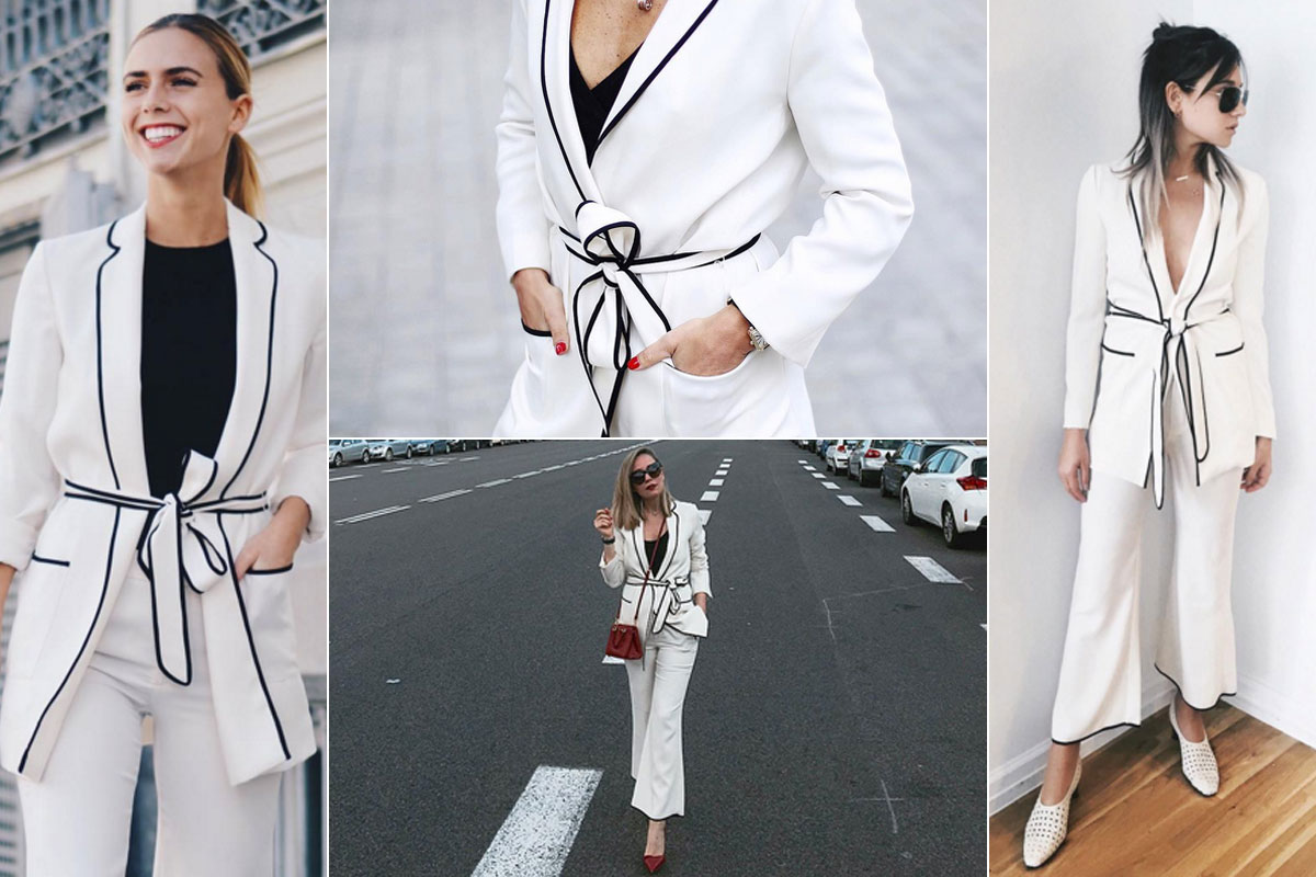 los recién llegados imágenes oficiales nuevo autentico Las prendas que arrasan en Internet (además de la chaqueta ...