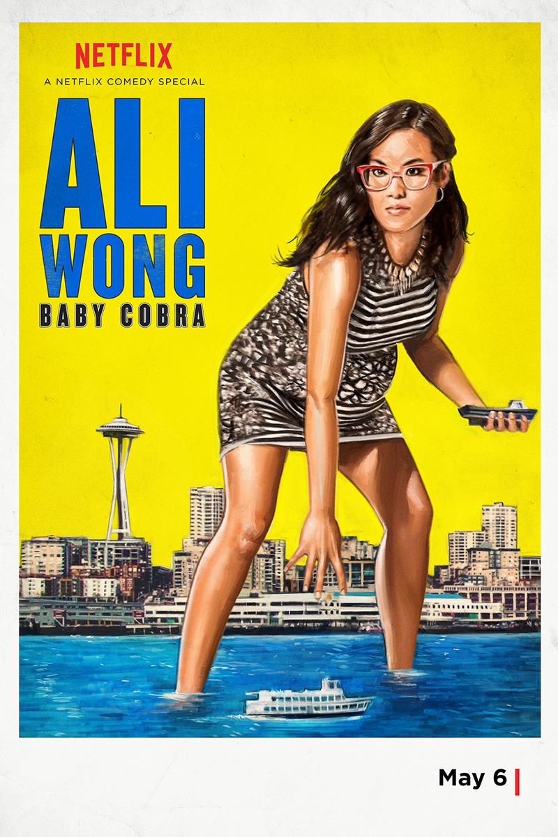embarazo ali wong