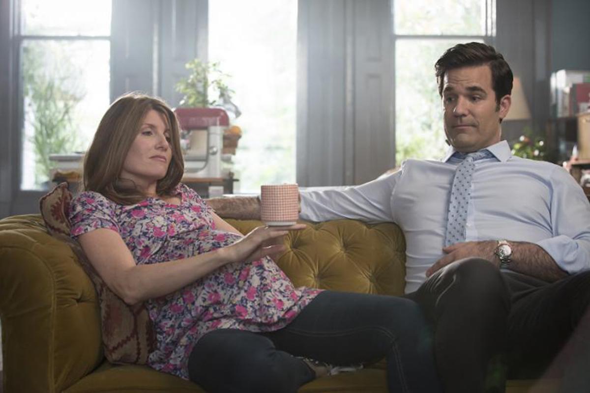 embarazo catastrophe