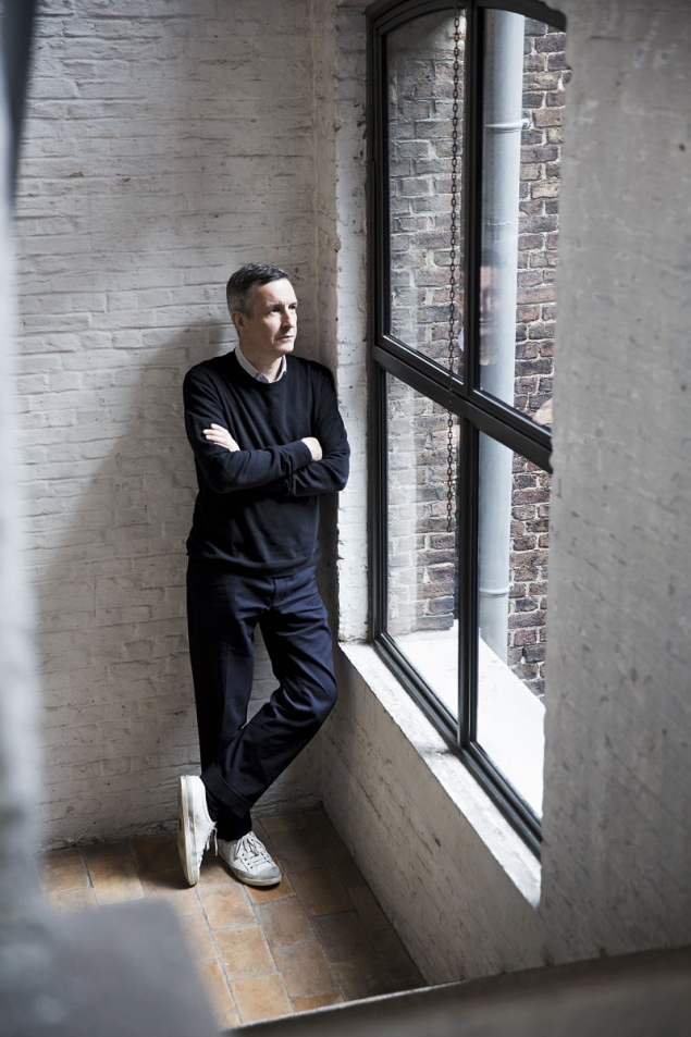 Dries Van Noten: «Las celebrities han matado a la moda»