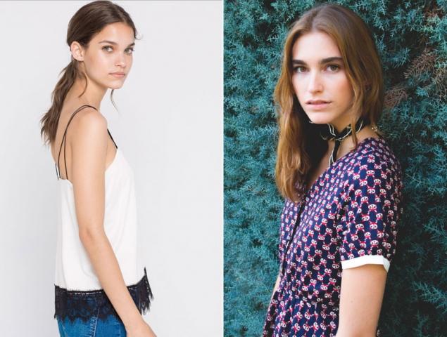 Las chicas que lo venden todo: así trabajan las modelos de tiendas online