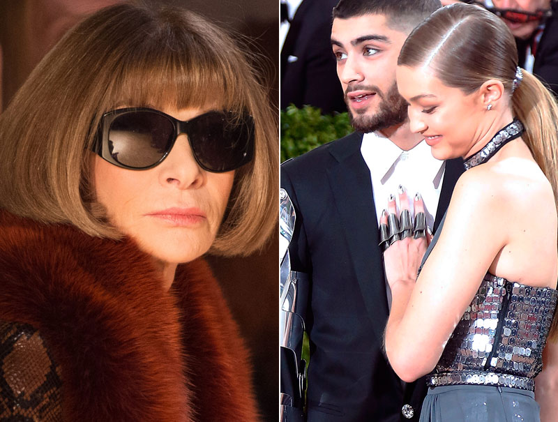 ruptura parejas anna wintour