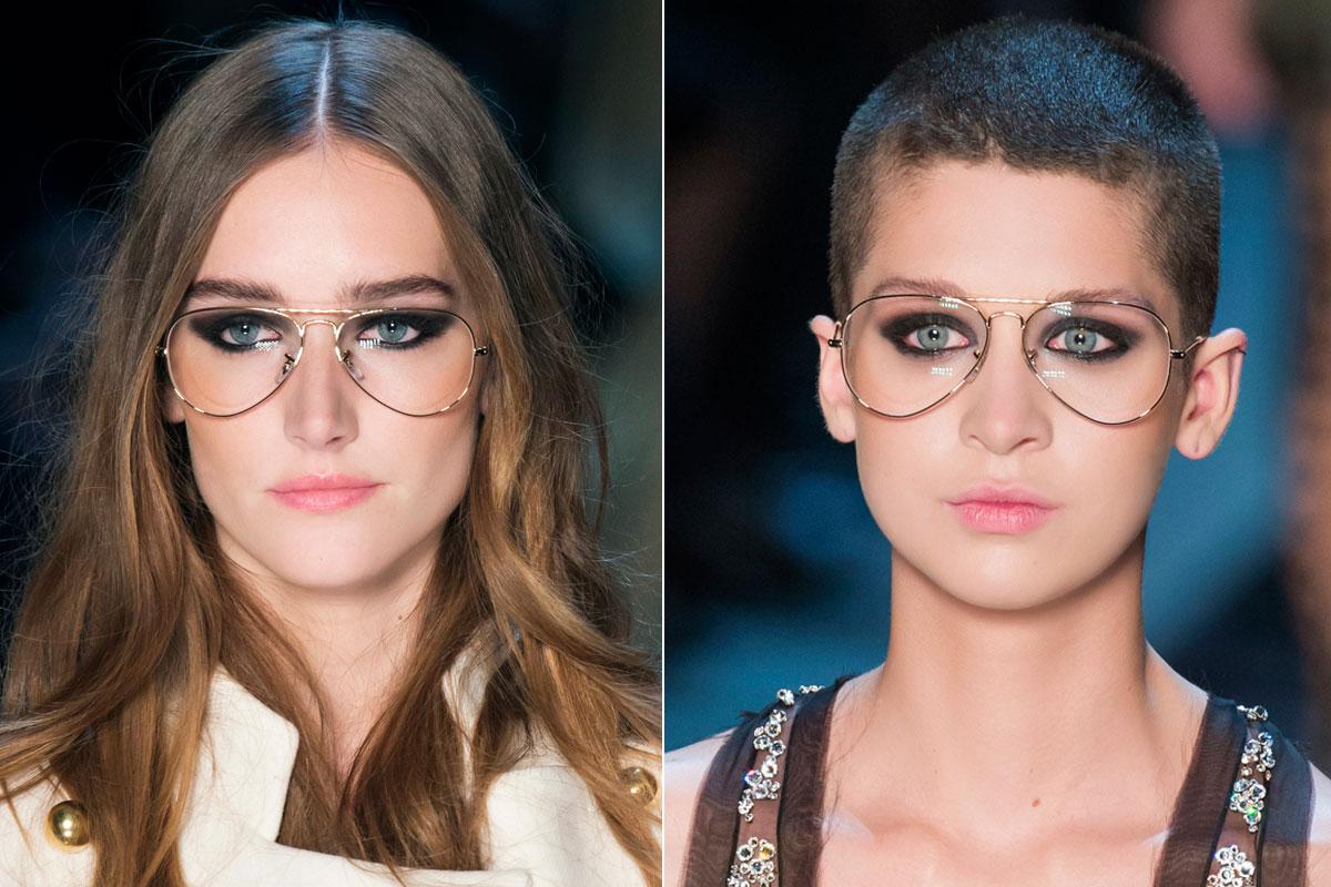 Alerta tendencia: todo el mundo lleva gafas a lo Steve Urkel ...