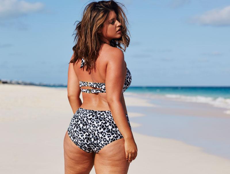 Ni dietas ni pánico al bañador: Guerra a la 'operación bikini'