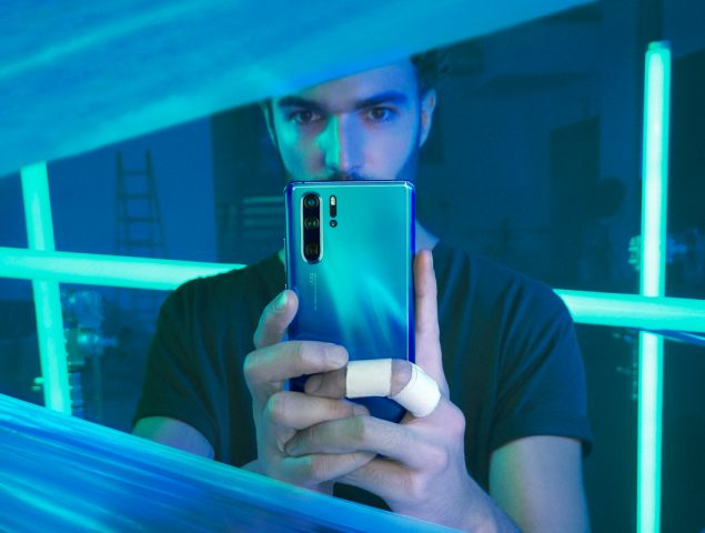El 'smartphone' que necesitas en la era del 'like' es capaz de capturar la Luna