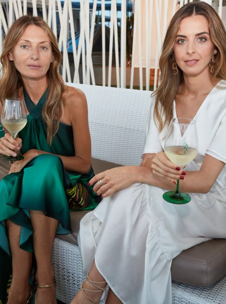 Un vino blanco que sienta tan bien como un 'slip dress' de seda