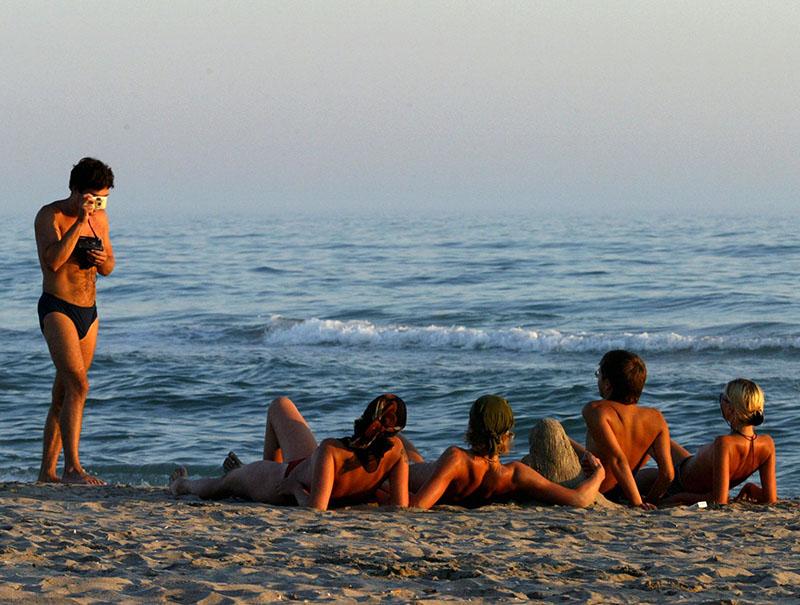 Cómo organizar unas vacaciones con amigos (sin perderlos en el intento)