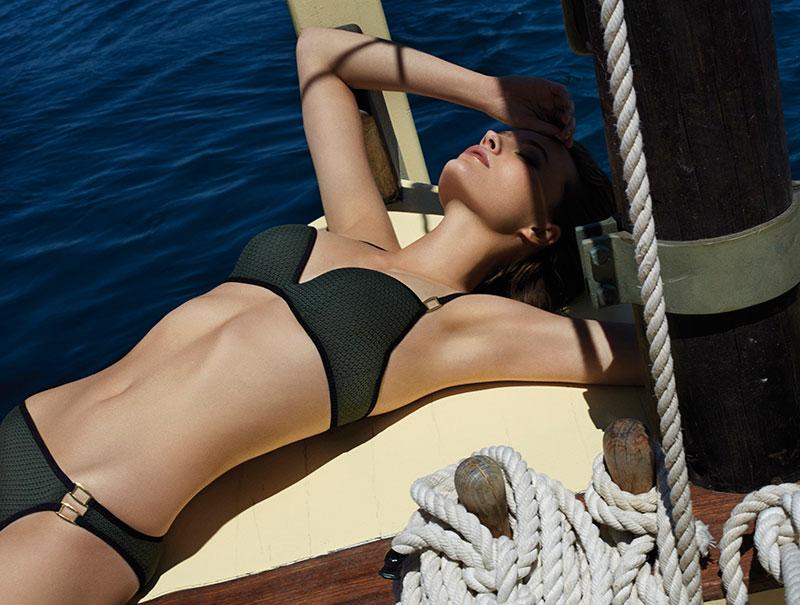 cuidar bikinis