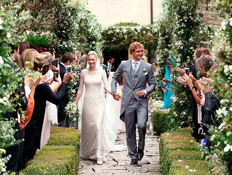 Elegir bien la fragancia de tu boda? \'Sì\', por supuesto ...