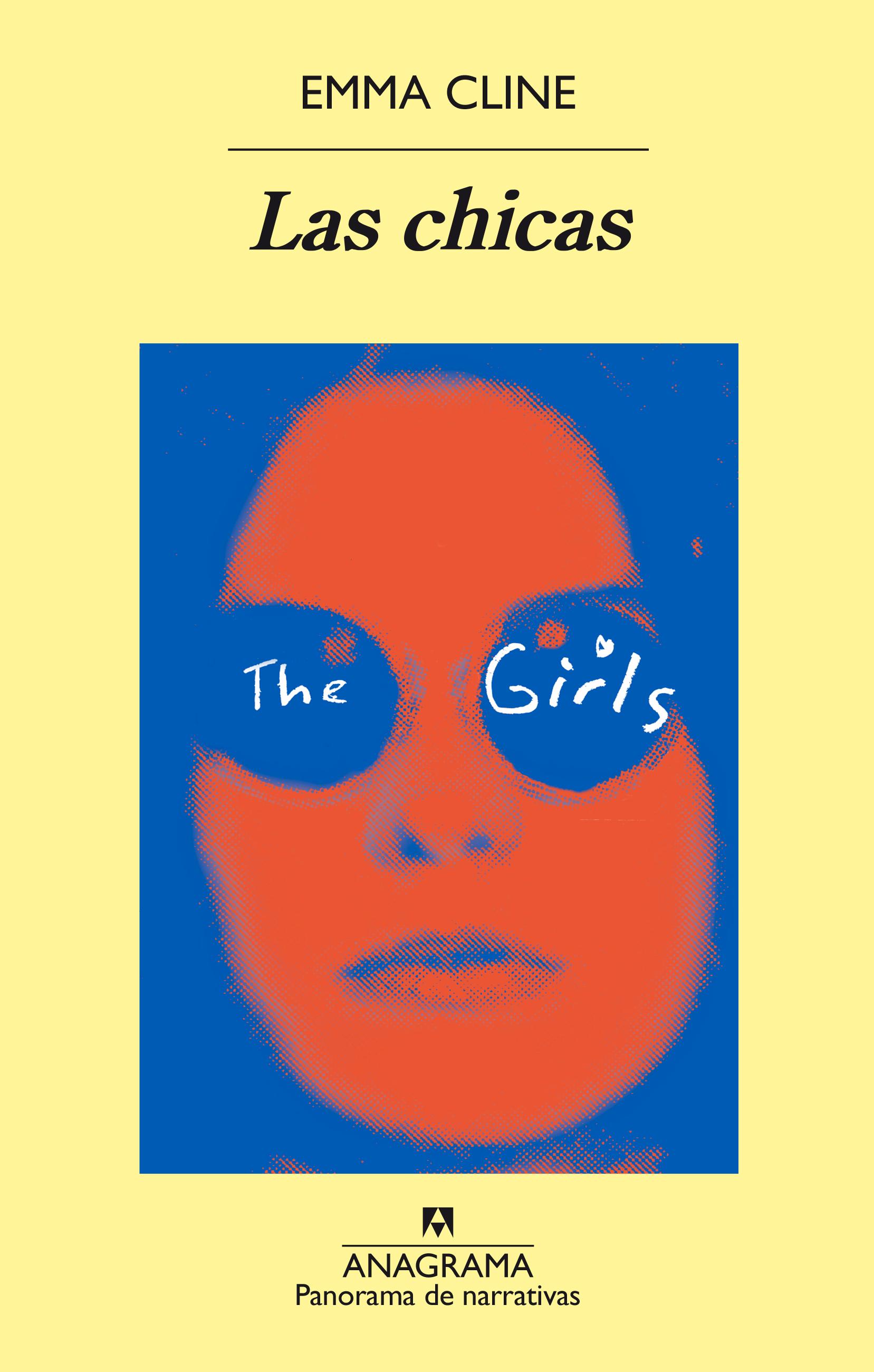 'Las chicas', el debut literario de Emma Cline es el libro del otoño.