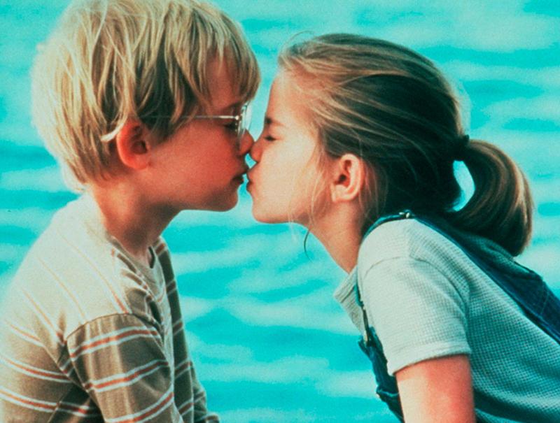 20 tipos de amores de verano, según el cine