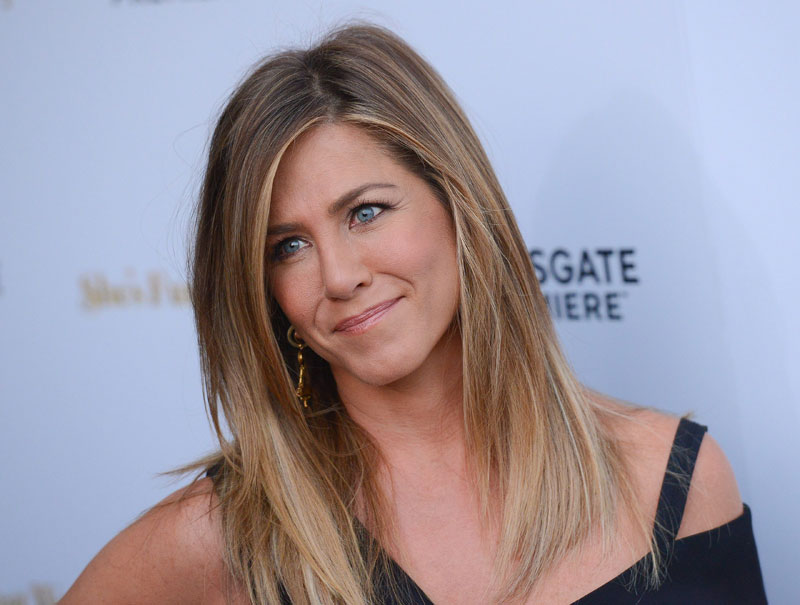 Jeniifer Aniston