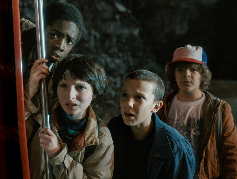 5 razones por las que 'Stranger Things' es la serie del verano