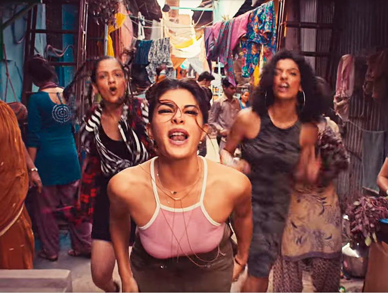 La versión del 'Wannabe' de las Spice Girls que demanda igualdad de derechos para las mujeres