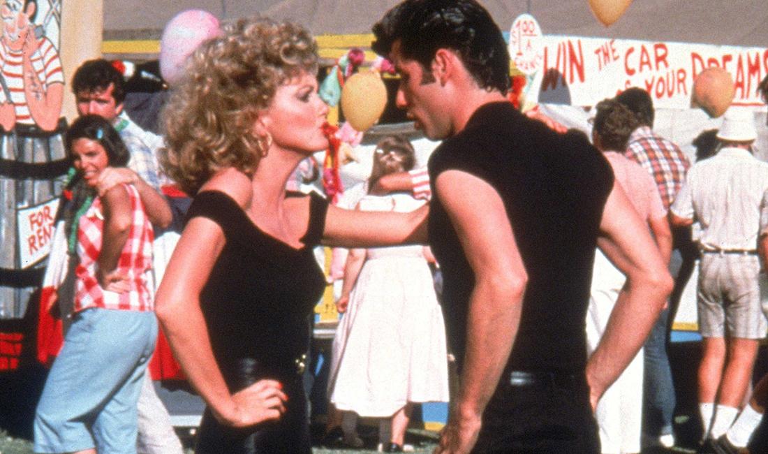 Actualidad - 20 tipos de amores de verano, según el cine