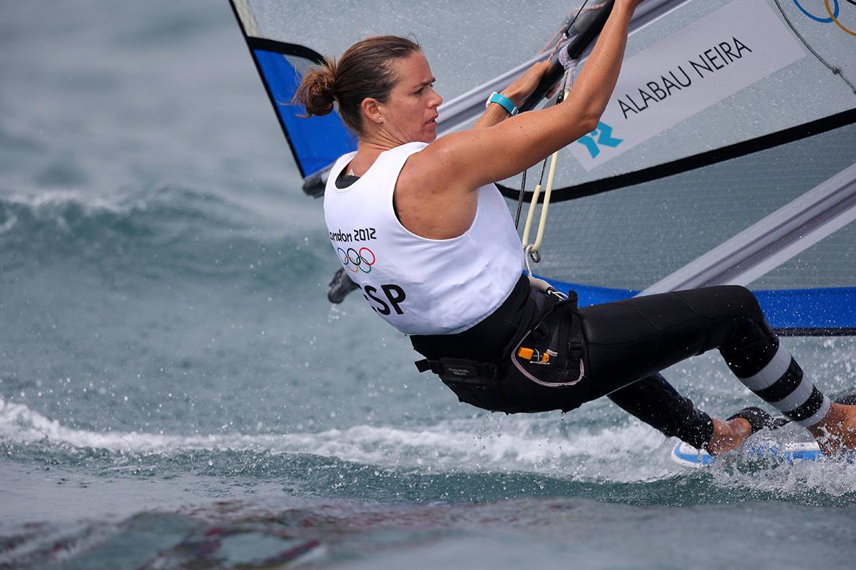 Marina Alabau juegos olímpicos Río 2016