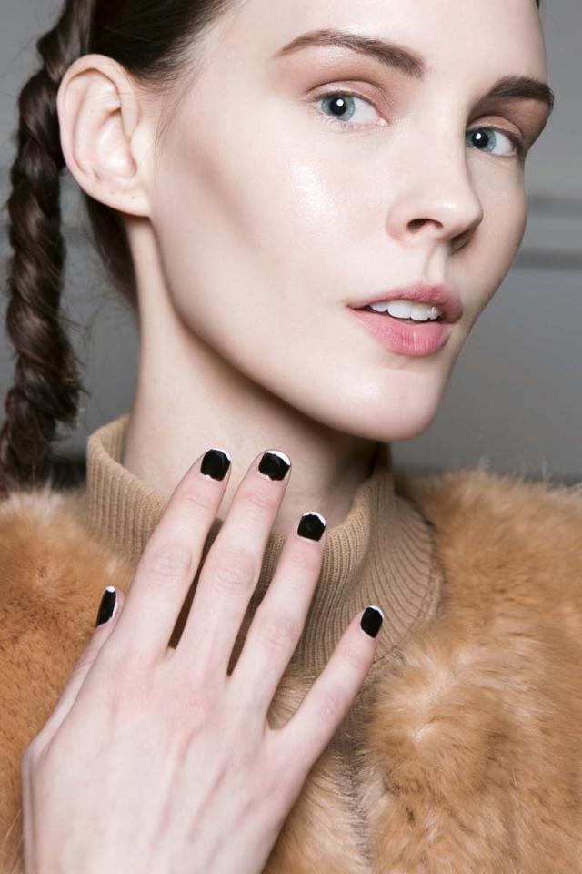Las uñas que llevarás este otoño   Belleza, Lo último   S Moda EL PAÍS