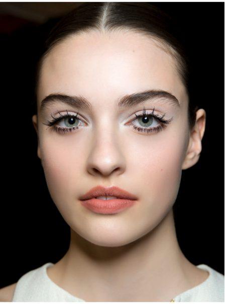 Pestañas bambi: la última tendencia de maquillaje que arrasa en Instagram