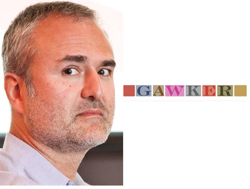En recuerdo de Gawker, la web que inventó internet tal y como lo conocemos