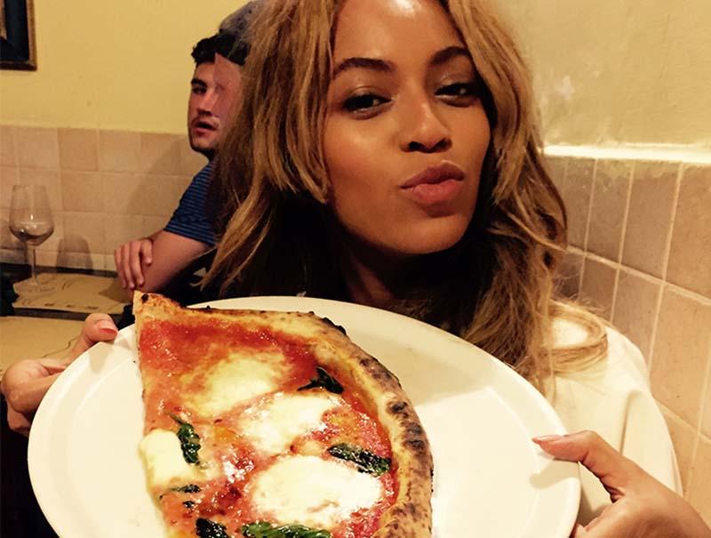 Los pros y los contras de la dieta vegana de Beyoncé