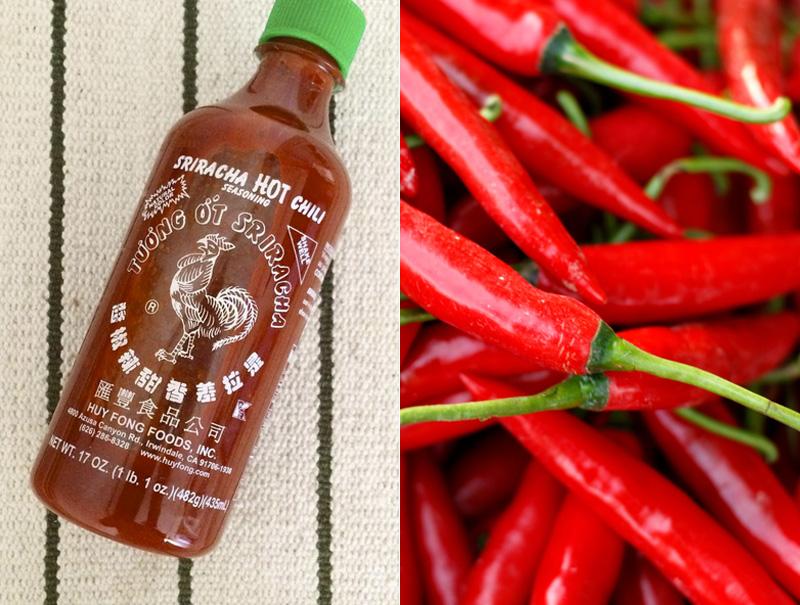 Sriracha: la desconocida historia de la salsa de culto que pasa de las leyes del capitalismo