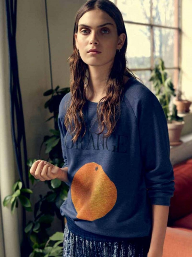 Ganni: así es la firma danesa que adoran las editoras de moda