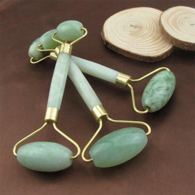 El rodillo de jade y otros productos de belleza para descubrir este verano