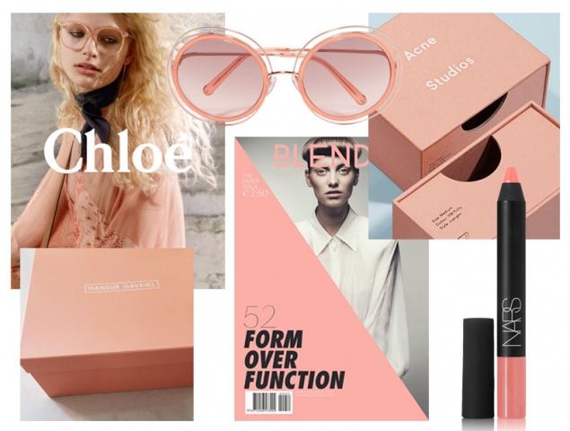 rosa color tendencia