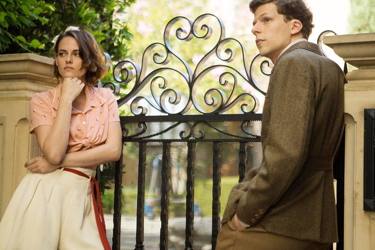 Después de su elogiado paso por Cannes, lo nuevo de Woody Allen llegará a nuestro país el 26 de agosto.