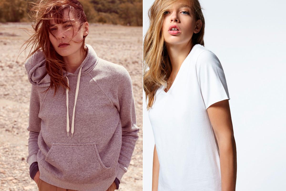 marcas de moda basicos