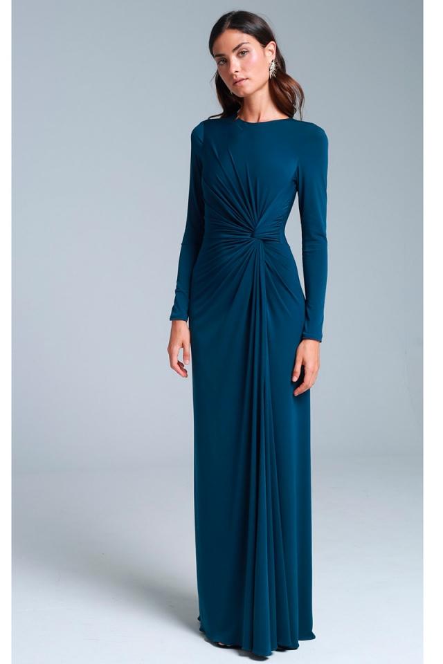4e9dc6bf3 45 vestidos para ir de invitada a una boda de otoño (y no fallar ...