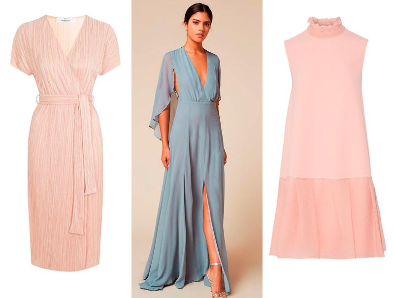 Preguntarse arrebatar elección  45 vestidos para ir de invitada a una boda de otoño (y no fallar) | Moda,  Shopping | S Moda EL PAÍS