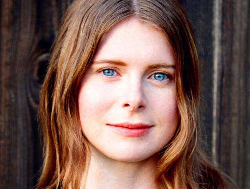 Emma Cline, la escritora de los dos millones de euros (y una película) antes de los 30