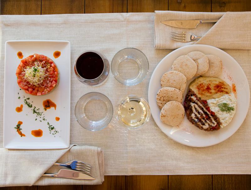 'Raw food': guía de restaurantes donde comérselo todo crudo