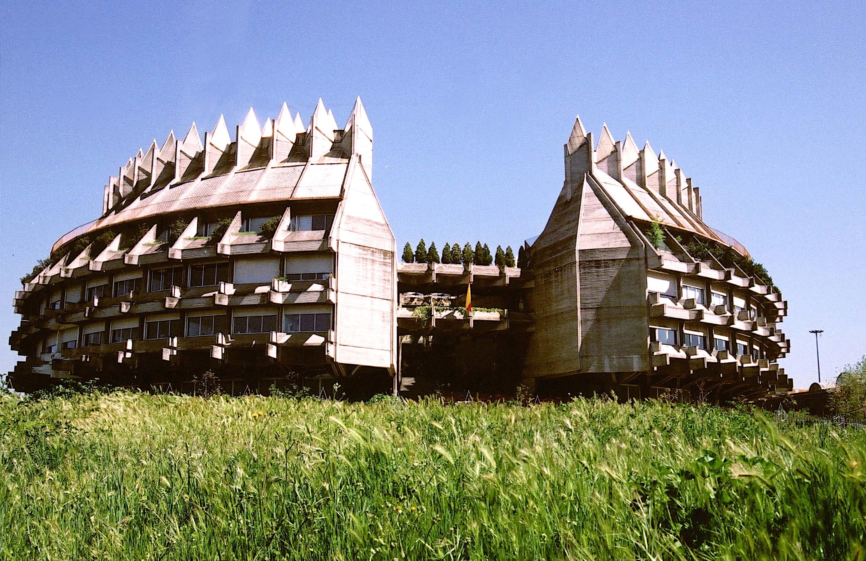 festival arquitectura Madrid