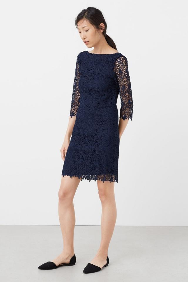 176bec4f3 45 vestidos para ir de invitada a una boda de otoño (y no fallar ...