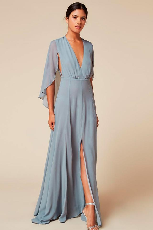 45 vestidos para ir de invitada a una boda de otoño (y no fallar ...