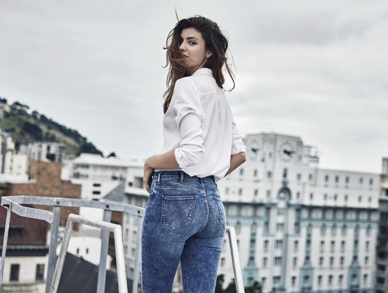 Wrangler Tiene La Solucion Para Encontrar El Vaquero Perfecto Actualidad Moda S Moda El Pais