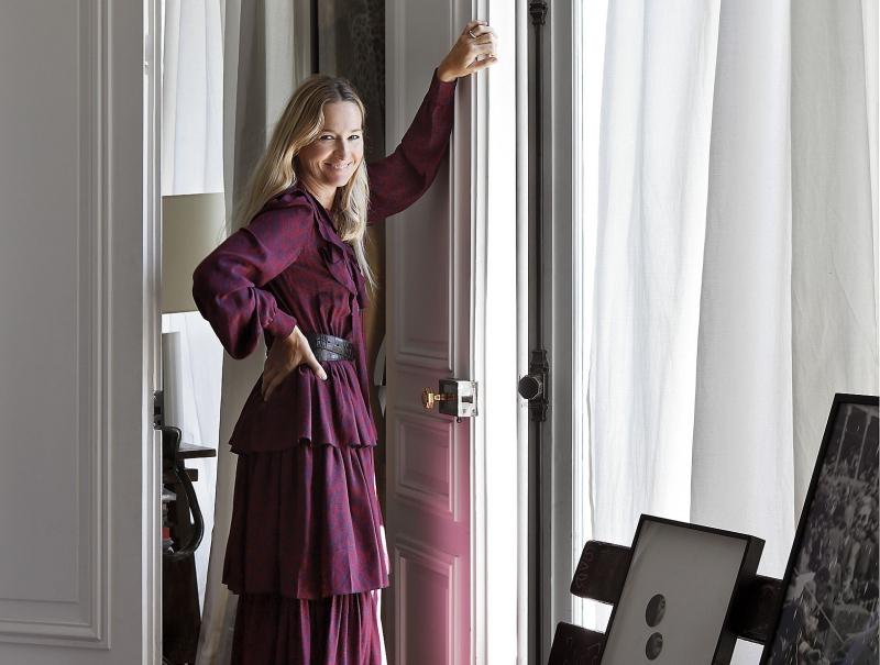 El París sin tópicos de Julie de Libran