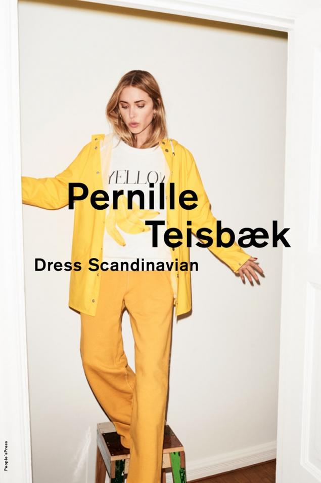 441539fcd6 10 cosas que podemos aprender del estilo de las mujeres escandinavas ...